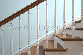 Types Of Banisters Balusters