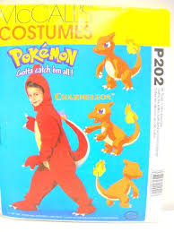 Halloween Costumes Sewing Patterns 23 Pikachu Costume 2016 Images Pikachu Costume