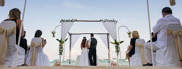 wedding services memorable wedding services the reef coco