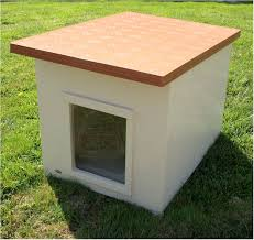 Dog House Floor Plans Simple Flat Roof Dog House Plans The Flat Roof Gives Your Dog A