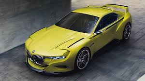 bmw concept 2002 yellow fever it u0027s the bmw 3 0 csl hommage top gear