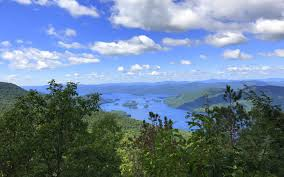 lake george hiking trails lake george ny official tourism site