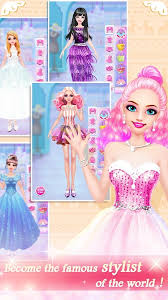 fashion shop dress up android apps on google play
