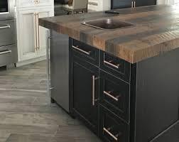 Bar Handles For Kitchen Cabinets Modern Copper Bar Pull Handle Cabinet Hardware Pull Handle Bar