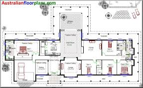 large home plans house plans colonial design bed homestead kelsey bass ranch 13715