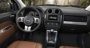 jeep compass interior dimensions 2016 jeep compass review price specs release date