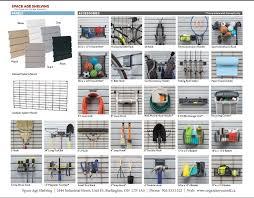 Garage Storage And Organization - garage storage and organization space age shelving