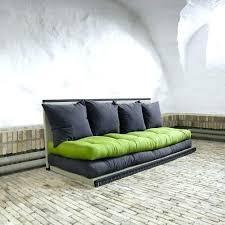 matelas pour canapé lit matelas pour banquette en palette canape lit palette matelas pour