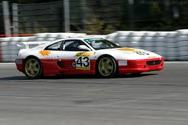 f355 challenge 1995 1998 f355 challenge images specifications and