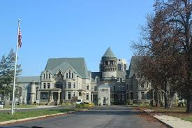 blood prison is the scariest haunted house in ohio columbus