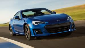 black subaru brz 2017 subaru drive performance blueprints secrets of the 2017 brz 13 2