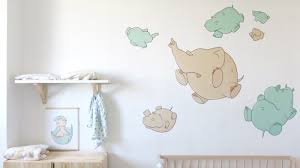 bubbles and bubbles design brand for kids wall decals and prints