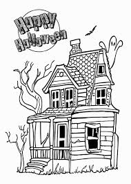 monster house coloring pages eliolera com