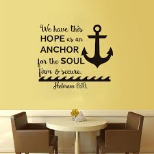 Home Decor Decals Compare Prices On Hope Decoration Online Shopping Buy Low Price
