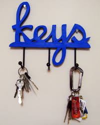 astonishing keys word from nice wood material right for cool key decoration astonishing keys word from nice wood material right for cool key hooks with black