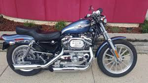 harley davidson xlh883 sportster 883 hugger motorcycles for sale