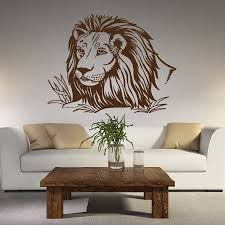 Cat Trees For Big Cats Compare Prices On Safari Wall Stickers Online Shopping Buy Low