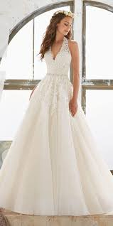 a line wedding dress 25 best aline wedding dresses ideas on mori