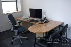 Standing Desk For Gaming Desk Kee Kl Desks Ideal Desk Height For 54 Ideal Desk Height