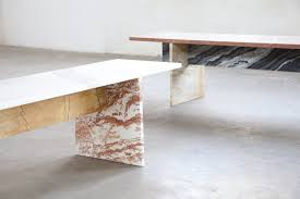 marble bench 2015 muller van severen catview