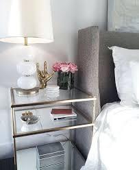 ebay bedside table ls side table glass bedroom table ls side table clear glass with