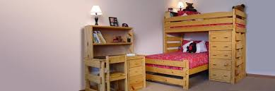 Bunk Beds Factory The Bunk Loft Factory Kid Tough Beds That Fit