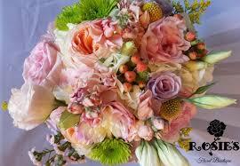 wedding flowers october a colorful october rosie s floral design