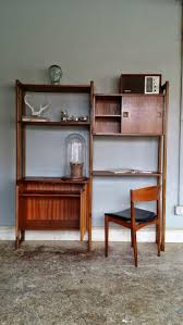 Shelving Units 77 Best Mid Century Shelving Units Images On Pinterest Shelving