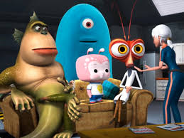 monsters aliens episodes watch monsters aliens