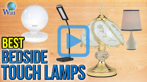 top 10 bedside touch lamps of 2017 video review