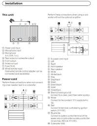 mixtrax pioneer avh x1700s wiring diagram on mixtrax images free