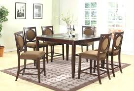Square Dining Table And Chairs Square Dining Table And Chairs Inspiring Counter Height Square