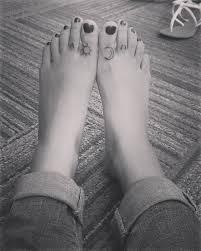 toe tattoo ideas popsugar beauty