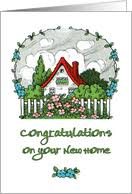 congrats on your new card congratulations on new home cards from greeting card universe