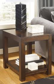 ashley furniture side tables buy ashley furniture t660 3 grinlyn rectangular end table