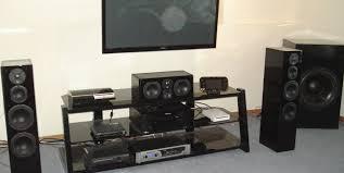 Svs Bookshelf Speakers Svs Prime Tower And Center Loudspeaker Review Audioholics