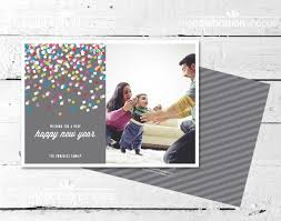 modern new years cards modern new year cards happy new year 2018 info