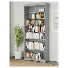 liatorp bookcase white ikea