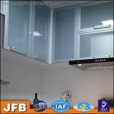 kitchen glass cabinet door manufacturer l09 china china supplier modern furniture design kitchen