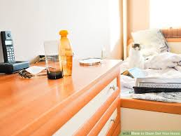 How To Clean Your Desk How To Clean Out Your Home 8 Steps With Pictures Wikihow
