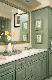 Good Colors For Kitchen Cabinets Kitchen Decorating Kitchen Cabinet Color Schemes Olive Green