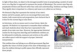 What Does The Mississippi Flag Represent Amy Laurel Fluker Amyfluker Twitter