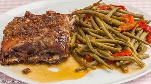 cuisiner travers de porc travers de porc aux épices et cuit à basse température recette de