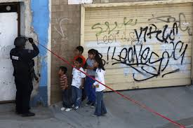 jalisco cjng sinaloa cartel violence in ciudad juarez mexico
