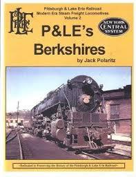 Pittsburgh Jack P U0026le U0027s Berkshires Pittsburgh U0026 Lake Erie Railroad Modern Era Steam