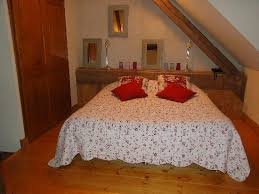 chambre haute chambre haute photo de la vallombreuse menthon bernard