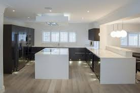 acrylic kitchen u2013 acrylic grey metallic u2013 panorama kitchens liverpool