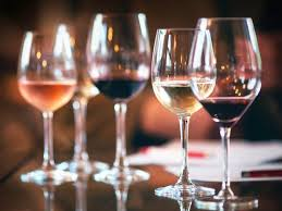 wine glasses wine glasses are seven times larger today than they were 300 years