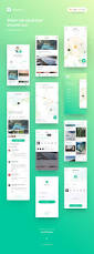 ideas cozy free app builder software for iphone free flat ui kit