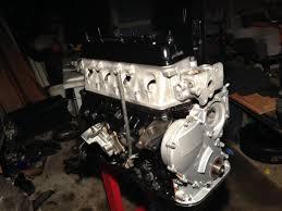 rebuild or rering engine